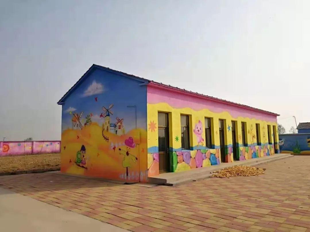 古建筑彩绘施工方案