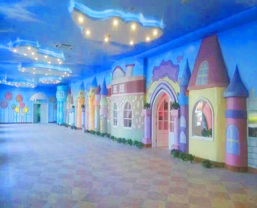 南昌幼儿园墙壁绘画,南昌幼儿园墙面绘画,南昌背景墙公司